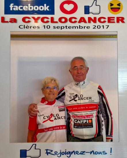La CYCLO 2017